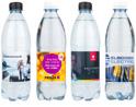 Reklamvatten, Profilerat vatten